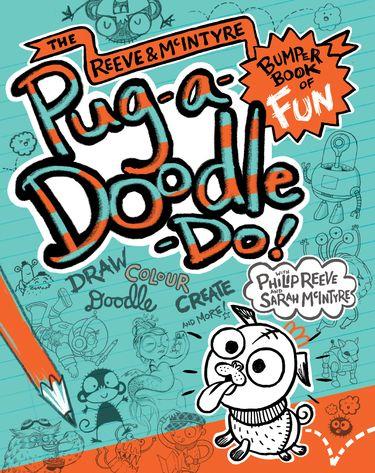 Pug-a-Doodle-Do