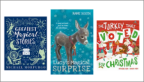 Win: 12 Books of Christmas