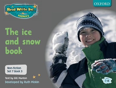 The ice and snow book