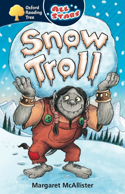 The Snow Troll