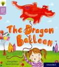The Dragon Balloon