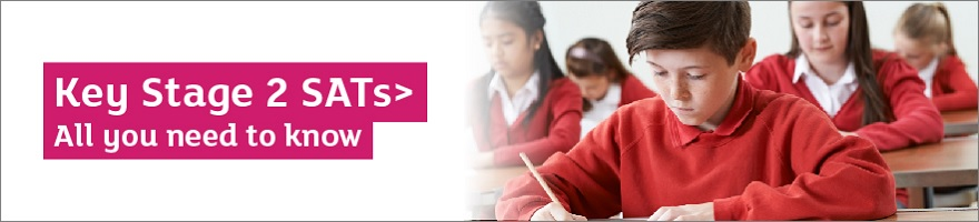 What you need to know about KS2 SATs