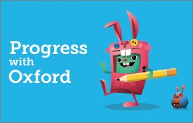 Progress with Oxford books