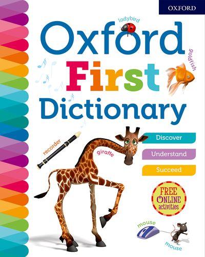 Children's dictionaries   Oxford Owl Blog