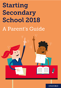 parent guide to starting secondary school