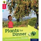Plants for Dinner