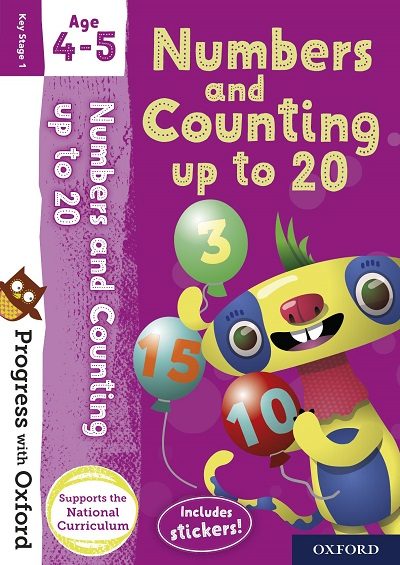 Numbers and Counting up to 20