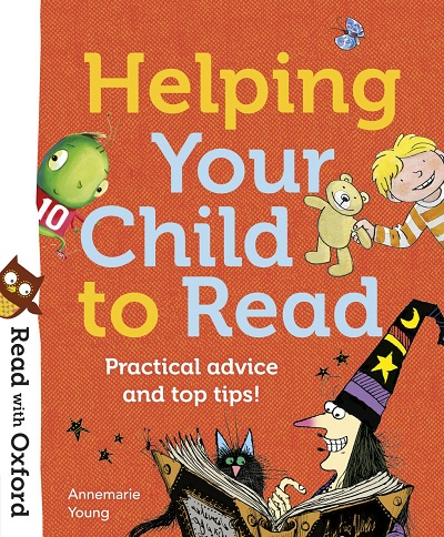 Helping Your Child to Write