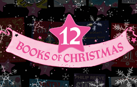 Win our 12 books of Christmas