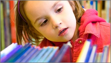 Fun reading tips for children aged 3-4