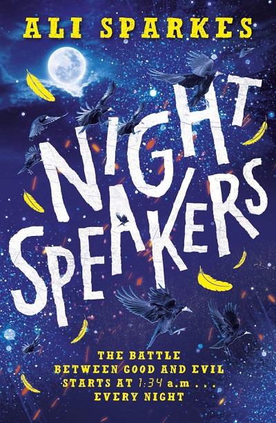 Night Speakers