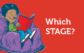 Read with Oxford Stages