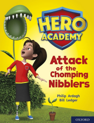 Attack of the Chomping Nibblers