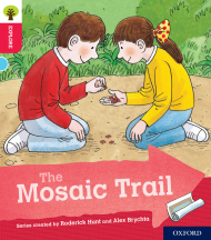 The Mosaic Trail