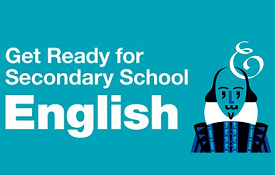 Get ready for secondary school