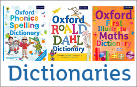 Children's dictionaries