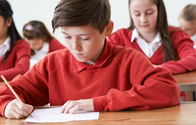 About the KS2 SATs reading test