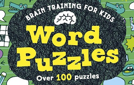 Bond Brain Training: puzzle books