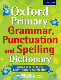 Spelling at primary school | Oxford Owl