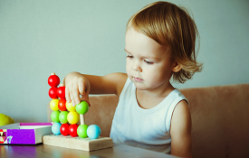 Developing early maths skills