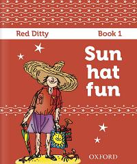Sun Hat Fun