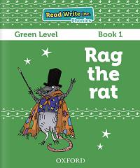 Rag the Rat