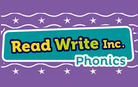 Guide to Read Write Inc Phonics
