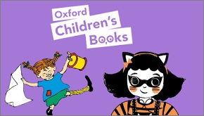 Oxford Children's Books
